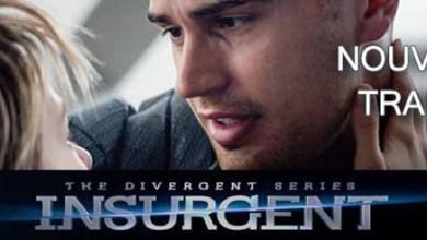 Photo de «Fight Back» : Le Nouveau Trailer de Divergente 2 !