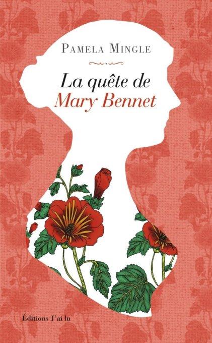 La quête de Mary Bennet de Pamela Mingle