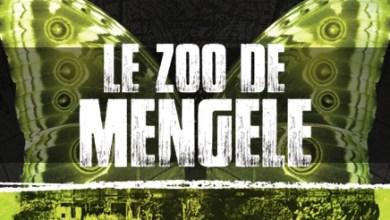Photo of Le Zoo de Mengele de Gert Nygårdshaug
