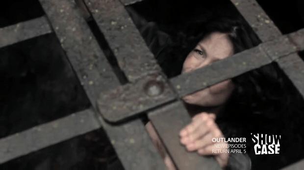 Outlander - Nouveau Trailer