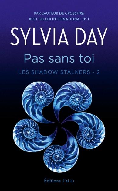 Pas Sans Toi de Sylvia Day