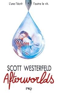 Afterworlds de Scott Westerfeld