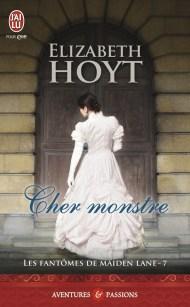 Cher Monstre de Elizabeth Hoyt