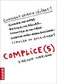 Complice(s) de Eireann Corrigan