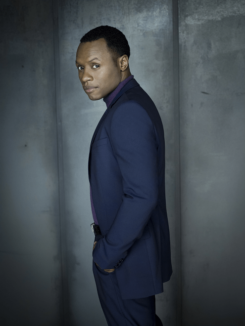 iZombie - Photos Promotionnelles - Clive