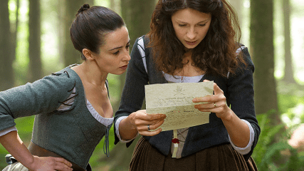Outlander - S01E14 - Stills