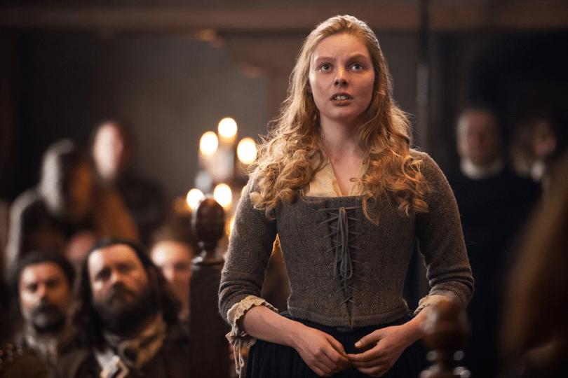 Outlander - S01P2 - Stills