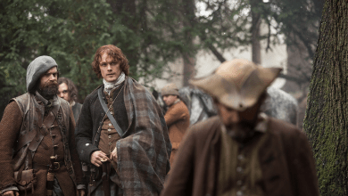 Photo de Outlander – Nouveau trailer dévoilé