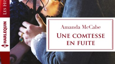 Photo of Une comtesse en fuite d'Amanda McCabe