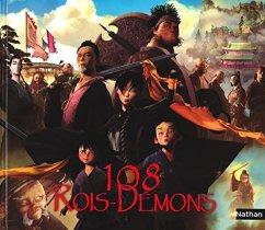 108 rois demons