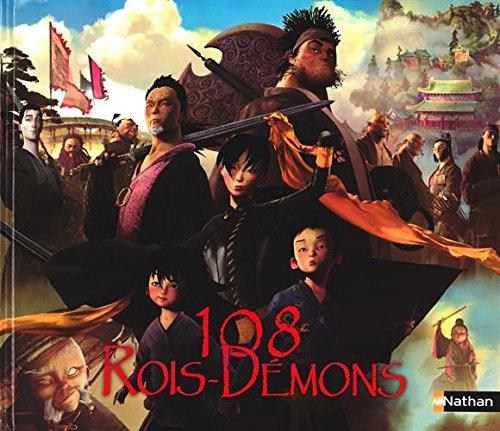 Photo of Les 108 Rois-Démons de P. Morelli et J. Pêcheux