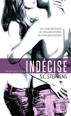 Indécise de S.C.Stephens