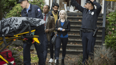 Photo de iZombie – S01E06 – Fiche Episode