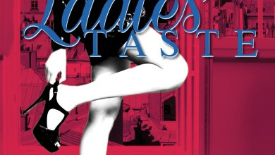 Photo de Ladies' Taste de Laura Trompette