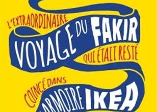 Photo of L'Extraordinaire Voyage du Fakir… de Romain Puértolas