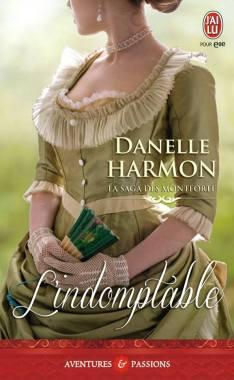 L'indomptable de Danelle Harmon
