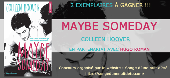 MaybeSomeday-Concours
