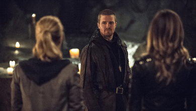 Photo de Arrow – S03E22 – Fiche Episode