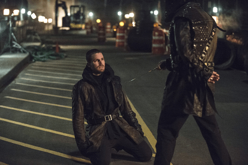 Arrow - S03E23 - Stills
