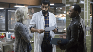 Photo de iZombie – S01E10 – Fiche Episode