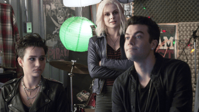 Photo de iZombie – S01E12 – Fiche Episode