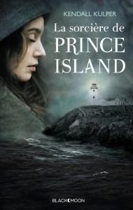 La Sorciere de Prince Island de Kendall Kulper