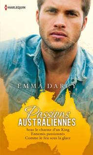 Passions australiennes d'Emma Darcy (Harlequin)