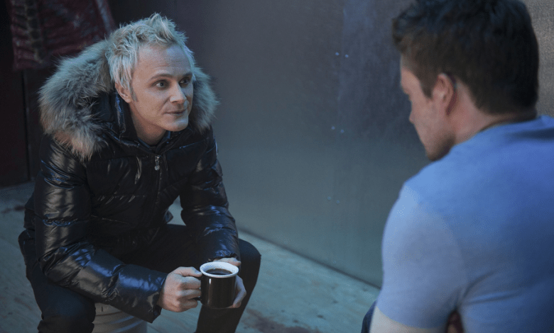 Photo de iZombie – S01E13 – Fiche Episode
