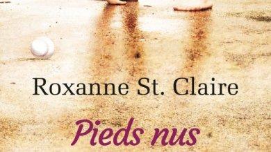 Photo de Pieds nus sous la pluie de Roxanne St Claire