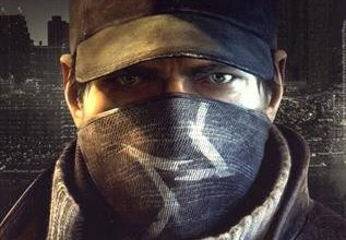 Photo de Watch Dogs Dark Clouds de John Shirley