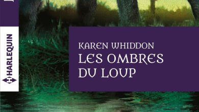 Photo of Les ombres du loup de Karen Whiddon