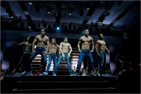 Magic Mike XXL - still 2