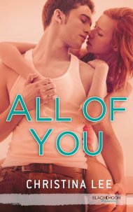 All of you de Christina Lee