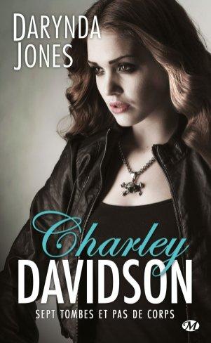 Charley Davidson T7 de Darynda Jones