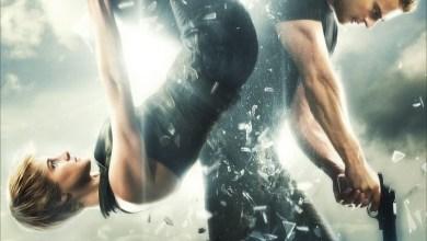 Photo de Divergente 2 sort aujourd'hui en DVD et Blu-ray !
