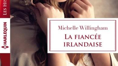 Photo of La fiancée irlandaise de Michelle Willingham