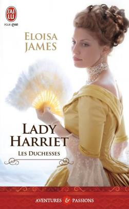 Lady Harriet de Eloisa James