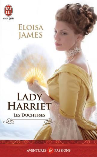 Lady Harriet de Eloisa James