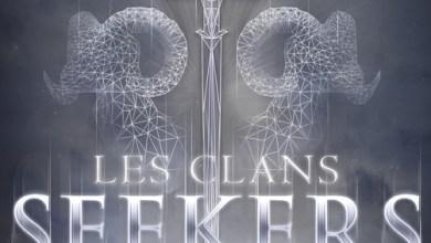 Photo de Les Clans Seekers Tome 1 de Arwen Elys Dayton