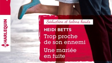 Photo de Trop proche de son ennemi d'Heidi Betts