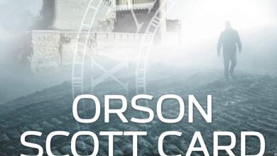 Photo de Pisteur Livre 1 Partie 1 d'Orson Scott Card