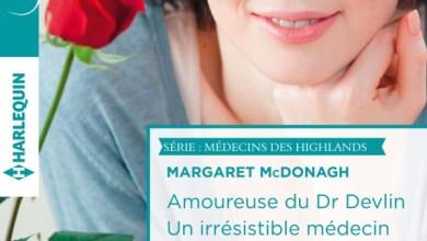 Photo de Amoureuse du Dr Devlin – Un irrésistible médecin de Margaret McDonagh