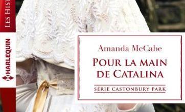 Photo of Pour la main de Catalina d'Amanda McCabe