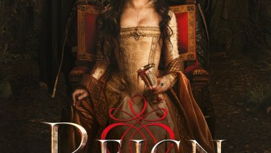 Photo of Reign Tome 1 : La Prophétie de Lily Blake
