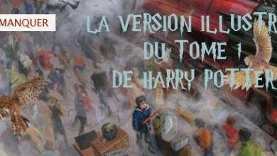 Photo of Harry Potter à l'école des sorciers de J.K. Rowling & de J. Kay
