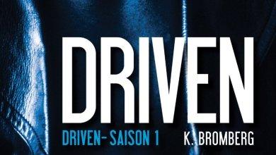 Photo de Driven Saison 1 de K. Bromberg