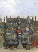Harry Potter à l'école des sorciers - Version Illustrée - de J.K.Rowling+5