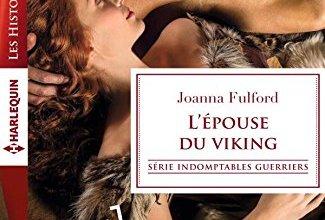 Photo of L'épouse du viking de Joanna Fulford