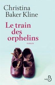 Le train des orphelins de Christina Baker Kline