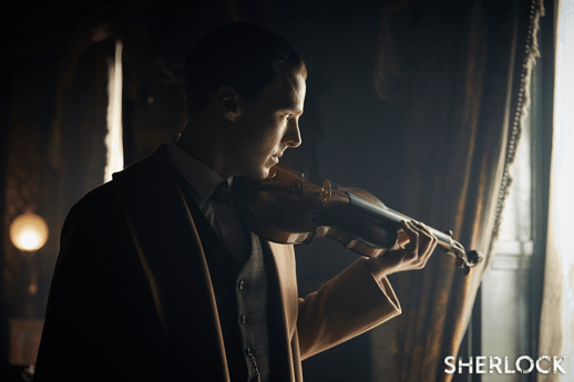 Sherlock The Abominable Bride